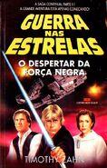Dark Force Rising BR 1993
