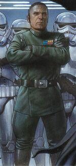 Grand General Cassio Tagge