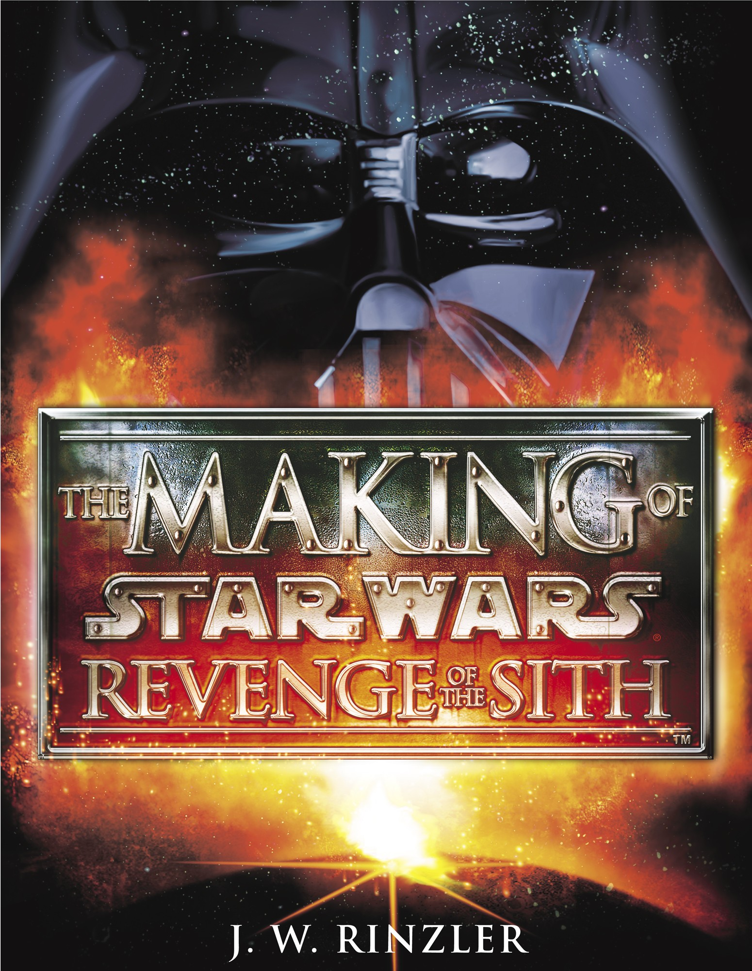 The Making Of Star Wars Revenge Of The Sith Wookieepedia Fandom