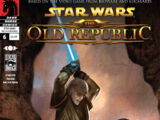 The Old Republic 6: Blood of the Empire, Part 3