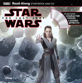 TLJ readlong storybook
