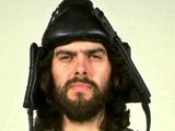 Unidentified bearded Rebel commando