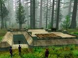 Death Watch bunker