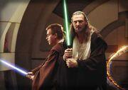 Jinn and Kenobi