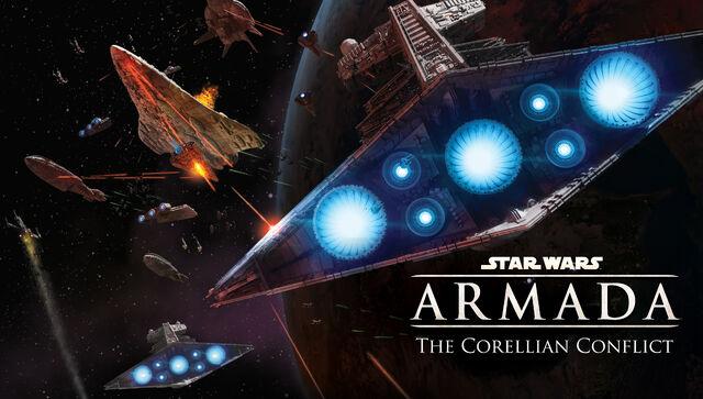 File:SWA The Corellian Conflict poster.jpg