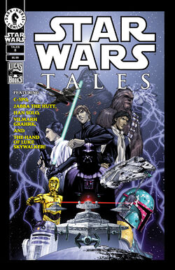 Star Wars Tales 8