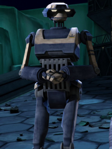 Tactical droid chris2