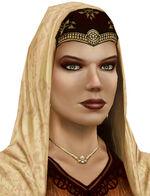 Talia Render