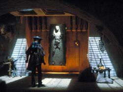 Throne Room Carbonite