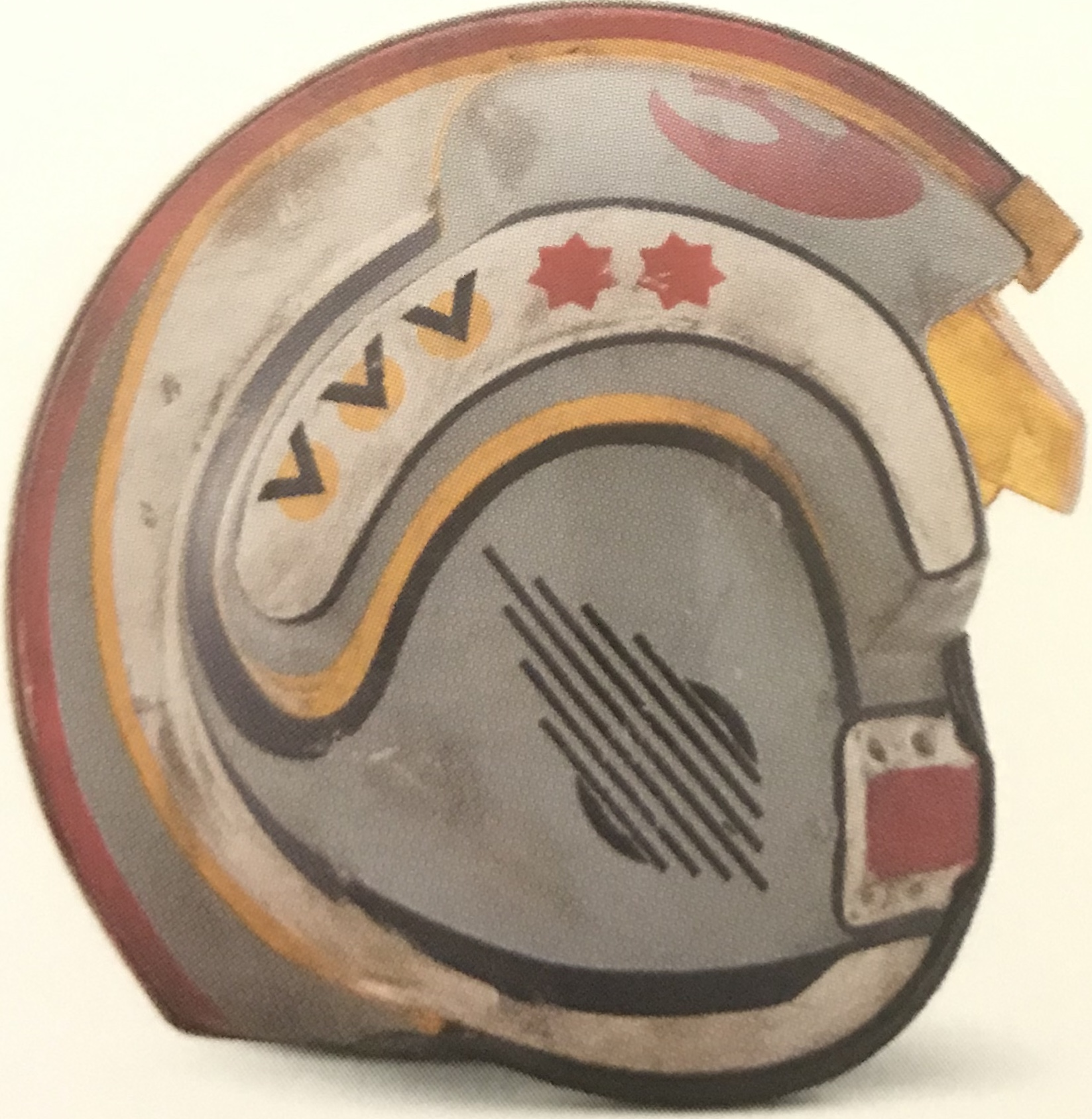 Woolcob helmet