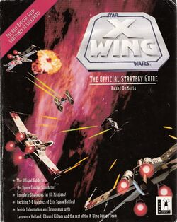 X-Wing - The Official Strategy Guide