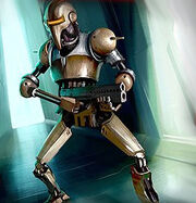 Chirq Council Mechanized Guardian