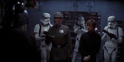 Igar and Vader