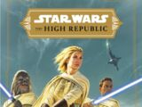 The High Republic: Light of the Jedi