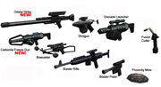 RS weapons 2