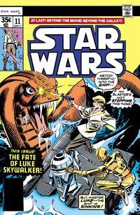 Star Wars 11 - Star Search