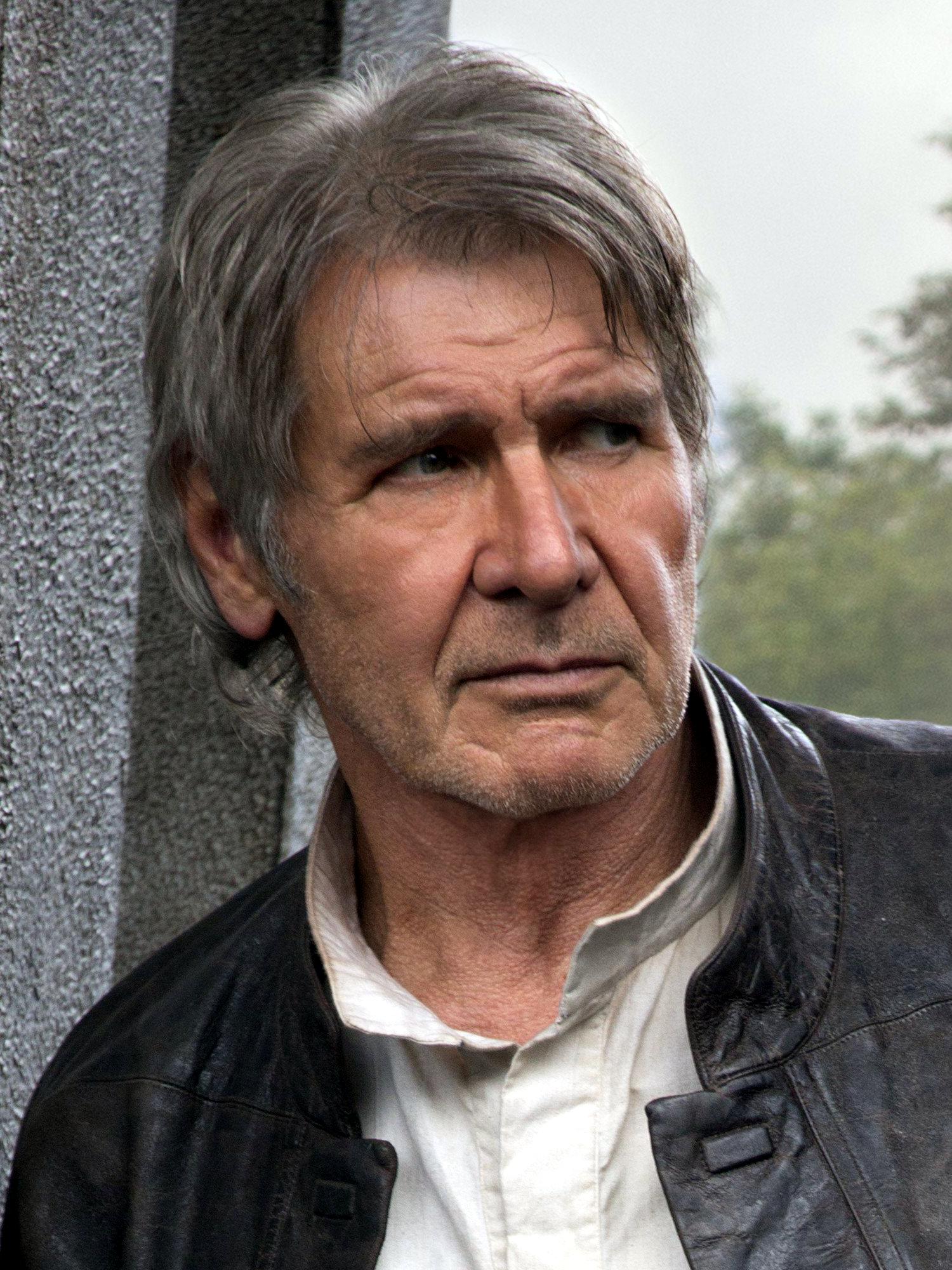 Han Solo | Wookieepedia | Fandom