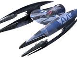 可変翼自動推進式バトル・ドロイド・マークI