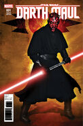Darth Maul 1 2nd Movie