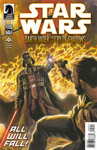 Darth Vader and the Cry of Shadows 5