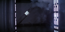 Death Star blast door