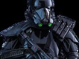 Death trooper armor