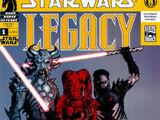 Legacy 1: Broken, Part 1
