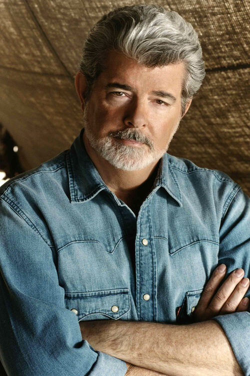 a description of lucas george walton a american screenwriter and film director Use eve entities finder to find relationships  alexander payne is an american film director, screenwriter,  george walton lucas jr is an american filmmaker and.