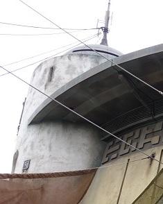 Oga Garras Antenna SWGE