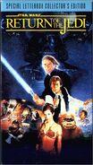 SW ROTJ VHS 92