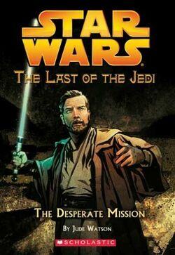 The Last of the Jedi I