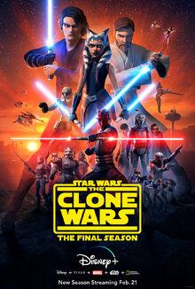 A klónok háborúja 7. évad