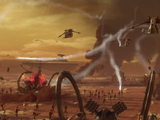 First Battle of Geonosis