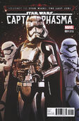 Captain Phasma 4 Movie