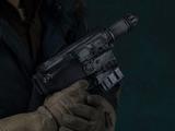 A280-CFE blaster