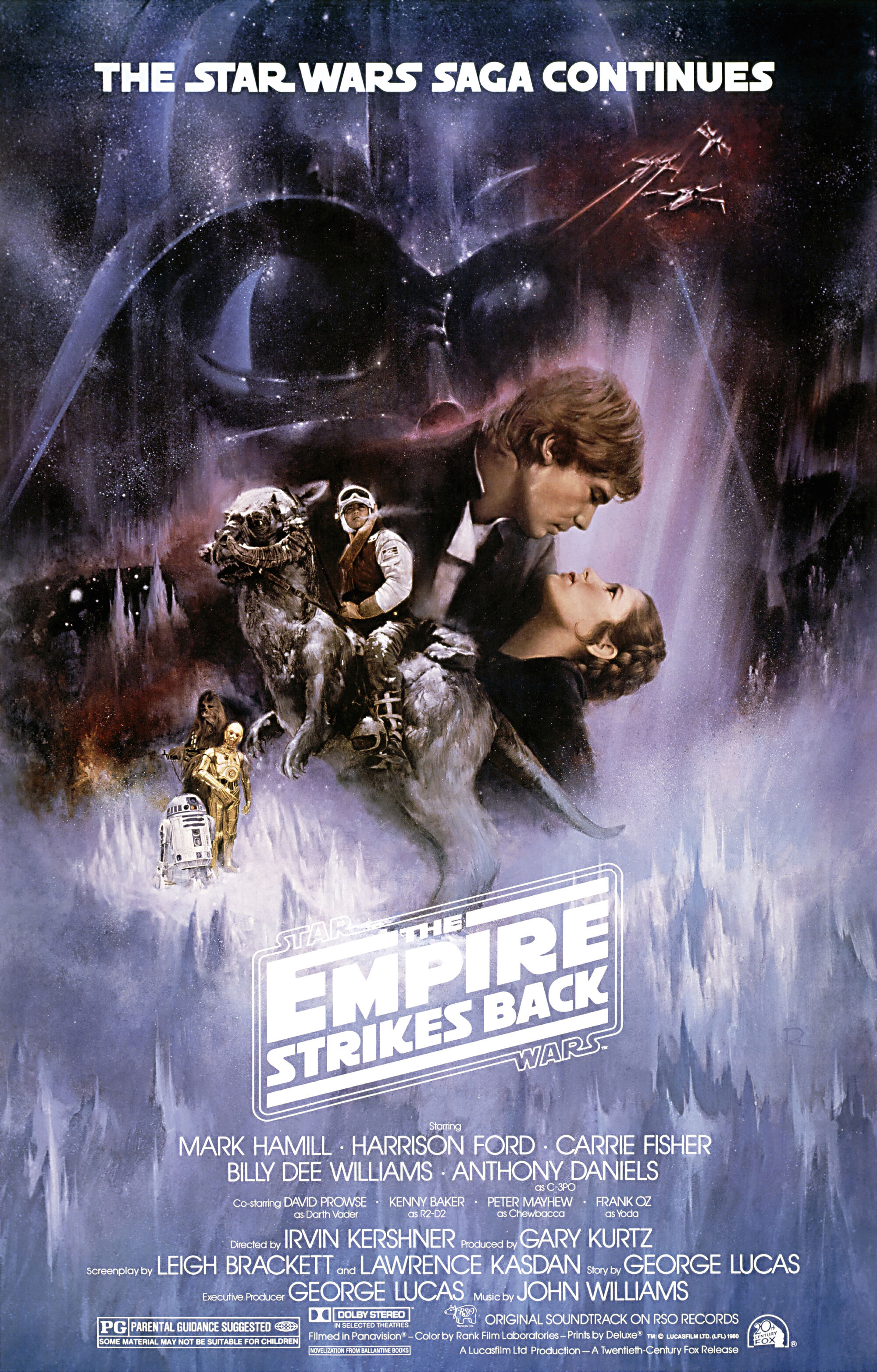 Star Wars: Episode V The Empire Strikes Back | Wookieepedia