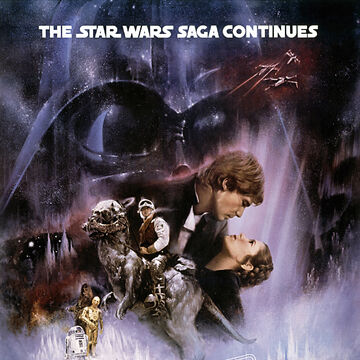 Star Wars Episode V The Empire Strikes Back Wookieepedia Fandom