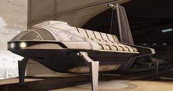 Escort Shuttle B