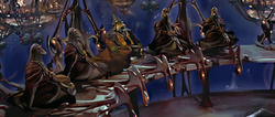 Gungan High Council