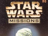 Star Wars Missions 8: Togorian Trap