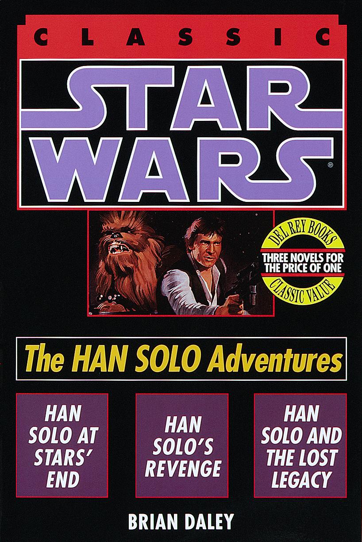 The Han Solo Adventures   Wookieepedia   FANDOM powered by Wikia