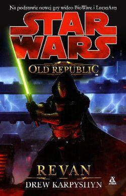 The Old Republic - Revan