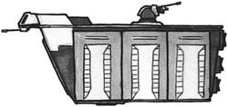 Y-4 Transport