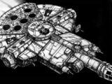 Courageous (YT-1300 light freighter)