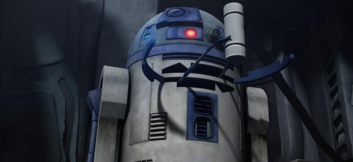 R2 Come Home | Wookieepedia | FANDOM powered by Wikia