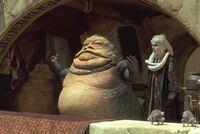 Jabba Boonta Eve