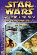 JediApprentice SE 2 Es