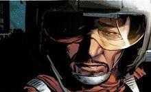 Red Leader Vrogas Vas