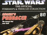 Star Wars: The Official Starships & Vehicles Collection 80