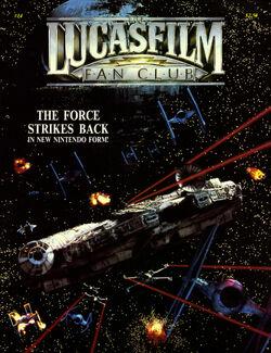 The Lucasfilm Fan Club Magazine 14 (p)